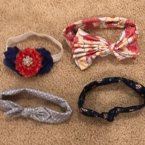 Super cute baby bands